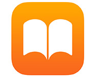 Your Apple iBooks account.